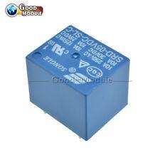 Mini Power Relay 5V DC SRD-5VDC-SL-C SRD-5VDC-SL-C PCB GM