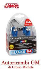 Lampada alogena Blu Xe H4  Pilot Project Lampa 12V 55W 4500K AUTO MOTO
