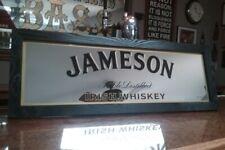 Jameson Irish Whiskey Cooler Mirror