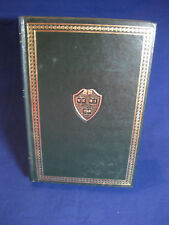 Elizabethan Drama: Marlowe, Shakespeare The Harvard Classics 1969 Hardcover