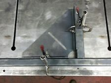 Large Corner Welding Clamp 300mm x 300mm (laser cut and precision folded)