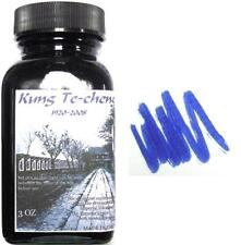 Noodlers Fountain Pen Ink Bottle - Kung Te-Cheng, 3 oz Glass Bottle