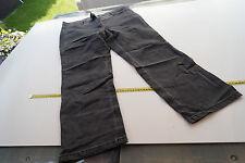 BRAX Sport Casual Denim Damen stretch Jeans Hose Gr.46 grau Stretchjeans TOP #41