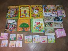 Konvolut Bücherpaket Kinderbücher  dicke Pappe   23 Stück