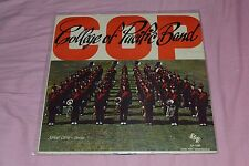 College of the Pacific Band - Arthur Corra, Director - LP-1209 -FAST SHIPPING!!