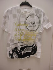 New listing Ford*Shelby*50Th Anniversary*Short Sleeve*Men'S Large*White*T-Shirt*Brand New