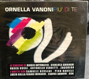ORNELLA VANONI PIU'DI TE CD