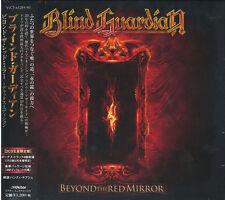 BLIND GUARDIAN-BEYOND THE RED MIRROR DELUXE...-JAPAN 2 CD BONUS TRACK Ltd/Ed H40