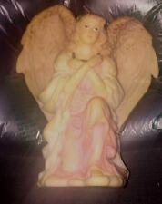 "Seraphim Classics Felicia ""Adoring Maiden"" Angel Figurine Roman, Inc. (1994)."