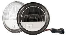 TRUCK-LITE 80275 PAIR LED JEEP GRAND CHEROKEE FOG LAMPS 4.5 INCH DIAMETER