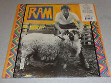 Paul and Linda McCartney-RAM-LP 180g Audiophile Vinile // NUOVO & OVP // DLC