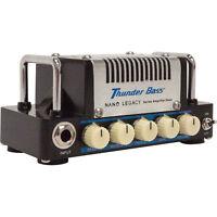 Hotone TANLA4 Nano Thunder Bass 5-Watt Mini Electric Guitar Amplifier Head