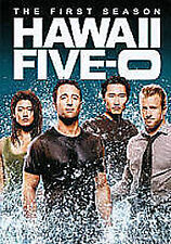 Hawaii Five-O, Season 2 [Blu-ray] [Region Free] New UNSEALED
