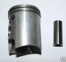 Z 4787 Pistone ASSO Completo Minarelli RV4 50 cc da 38,8 mm sigla C con Anticipo