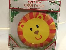 TWO'S ZOO COOL PACK BY TWO'S COMPANY 9056-20