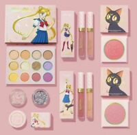 SAILOR MOON COLOUR POP COMPLETE COLLECTION SET CONFIRMED ORDER* SHIPS WORLDWIDE