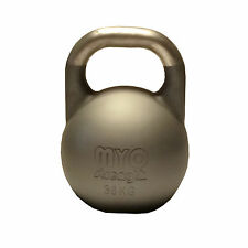 MYO - Competition Kettlebell 36kg - Grey