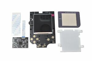 Game Boy DMG RIPS OSD Backlight Mod Kit New On Screen Display Newest Version