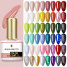 10ml BORN PRETTY Soak Off UV Gel Nail Polish Glitter Sequins Nail Art Varnish