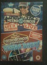 nitro circus life in the circus