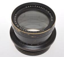 Carl Zeiss Jena old lens 75cm 750mm F:9 Apo Tessar, ca.1930 exc++