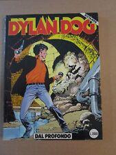 *DYLAN DOG RISTAMPA N 20 - DAL PROFONDO - OTTIMO