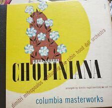 New listing Chopiniana