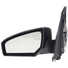 Left Driver Side Mirror For 2007-2012 Nissan Sentra 2008 2009 2010 2011 R149WV