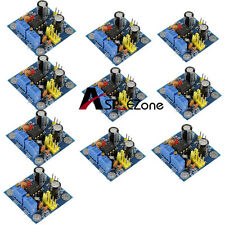 10pcs NE555 Duty Cycle and Frequency Adjustable Module Square Wave