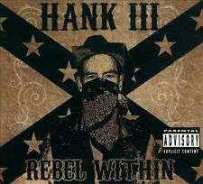 NEW Rebel Within (Audio CD)