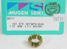 MUGEN Pignon démontable 16 dents (1ère) D0711 26711