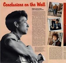 Bob Dylan The Lyrics Encyclopedia article