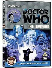 Doctor Who: The Invasion (DVD)