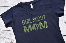 Girl Scout Mom shirt Cookie Mom shirt Daisy MOM Brownie MOM Cadette MOM Junior