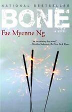 Bone by Fae Myenne Ng (2008, Paperback)