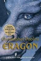 Eragon: Inheritance, Book I (Inheritance Cycle (Paperback)), Paolini, Christophe