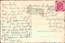 Sheila Bowen. Nelson St, Beaufort, Ebbw Vale,   Monmouthshire   (QR1485)