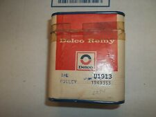 1950-77 Alternator Pulley Corvette camaro and other Gm Vehicles nos Gm# 1949355