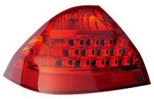 2006-2007 Honda Accord Sedan Driver Left Side Rear Back Lamp Tail Light