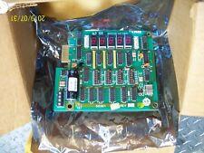 ALLEN BRADLEY 50381 SPEED METER CIRCUIT BOARD