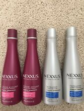 Nexxus Therappe Luxury Moisturizing Shampoo(2#)&Color Assure Shampoo(2#)13.5OZ