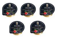 (9,14€/1kg) Waldfrucht Konfitüre Extra 100 x 25 g Marmelade von Maitre
