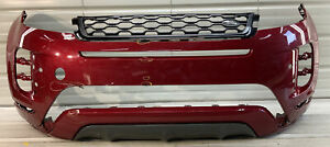 2020 Land Rover Range Rover Evoque R-Dynamic S Front  Bumper Cover OEM
