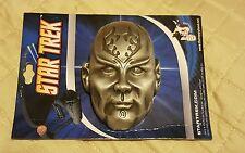 2009 STAR TREK 3-D BELT BUCKLE NERO