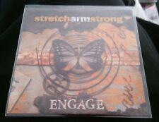 Stretch Armstrong - Engage (Full Promo CD Album)