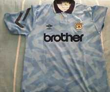 Maglia Manchester City