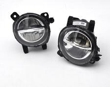 Dynamic FOG LIGHT LED projector LEFT RIGHT For BMW F20 F21 F30 F31 F32 F33 F36
