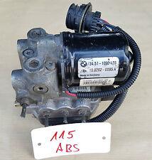ABS Hydroaggregat BMW 34.51-1090428 Ate 10.0202-0095.4 BMW E36 Bj. 92-94