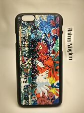 USA Seller Apple iphone 6 & 6S Anime Phone case Naruto Tail Beasts and all