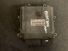 Volvo S60 V70 manual 2.4 D5 diesel engine ecu 30729826 0281012103 2005 - 2007